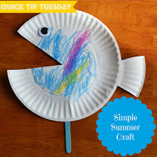inviting wall decor of simple summer quick craft ideas made of
