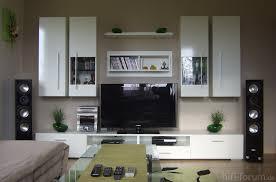 Wohnzimmer Ideen Tv Wand Wohnzimmer Tv Villaweb Info