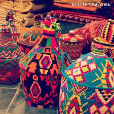 vintage moroccan bread baskets moroccan moroccan decor and house