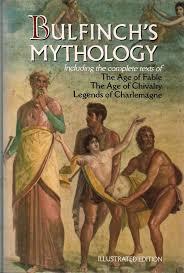 bulfinch u0027s mythology illustrated thomas bulfinch 9780517274156
