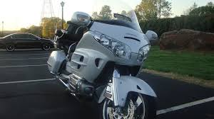 2008 honda gold wing comfort navi xm abs for sale near