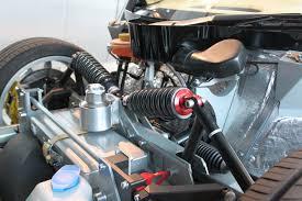car front suspension hendrick saab spyker meet u0026 greet 7 23 11