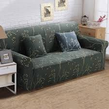 Slipcovered Sectional Sofa by Online Get Cheap Slipcovers Sectional Couches Aliexpress Com