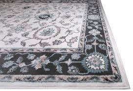 Grey And Cream Area Rug Home Dynamix Area Rugs Oxford Rugs 6530 57 Cream Gray Oxford