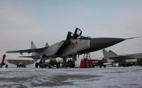 Russia Equipped Six Military Bases by Full Coverage Russia Upgrades Its Air Defense Shield To