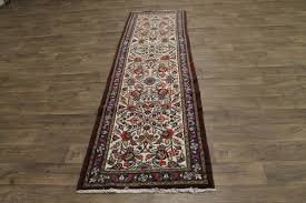 Antique Area Rug Great Shape Antique Handmade Lilian Runner Area Rug