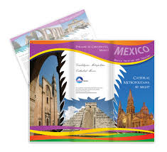 travel guide brochure template download travel guide brochure
