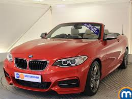 cars bmw red used bmw 2 series for sale second hand u0026 nearly new cars