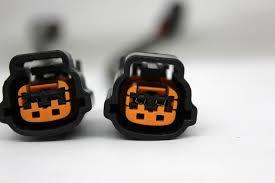 nissan 350z xenon ballast 10x xenon headlight hid light lamp bulb ballast power plug wire