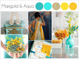 Color Combinations With Orange by Indian Wedding Ideas Blog Indian Wedding Themes Indian Wedding