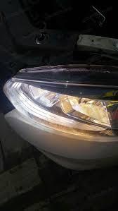 nissan headlights 2014 nissan verso retrofit g7 philips led headlights u2013 automotive