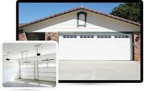 Overhead Door Company Sacramento Garage Door Repair Sacramento Ca Repair And Service For Garage