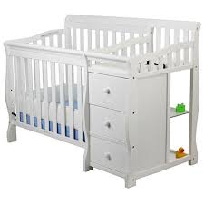 Mini Cribs With Changing Table Portable Mini Crib Ny Baby Store