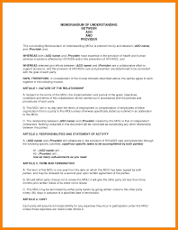 partnership term sheet template and signed cover letter gallery