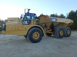 new 745c articulated truck for sale whayne cat