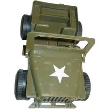 military jeep png mighty mo army jeep ideal toy corp 1973 plastic military friction