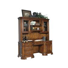 Computer Desk With Hutch by Samuel Lawrence 4455 911 4455 916 Madison Computer Desk With Hutch