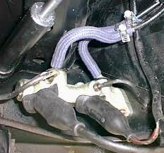 How To Bench Bleed Master Cylinder Master Cylinder