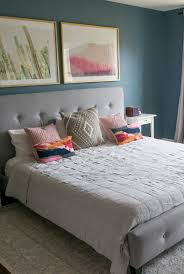 My Room Design How I Gave My Bedroom A Sleep Friendly Makeover Hello Glow
