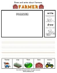farm activities games and worksheets for kids