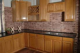 Kitchen Design With Oak Cabinets Home Interior Design - Kitchen designs with oak cabinets