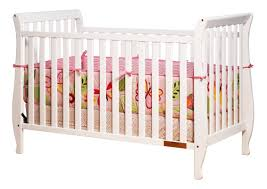 Are Convertible Cribs Worth It Afg International Furniture 4 In 1 Convertible Crib
