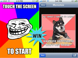 Meme Generator Pro - chance to win a meme generator pro promo code with a retweet or comment