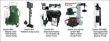 Pedestal Or Submersible Sump Pump B U0027s Plumbing Inc Nj Sump Pumps