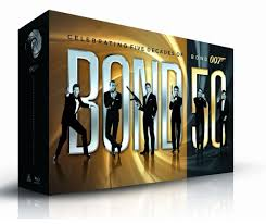 james bond film when is it out all 22 james bond films to be released in one blu ray box set this
