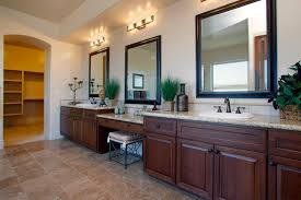 mdd homes custom designed bathrooms