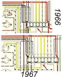 thesamba com beetle 1958 1967 view topic error in 66