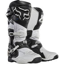 garnier motocross boots botas de moto cross