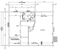 leave it to beaver house floor plan complete customization good things in small packages