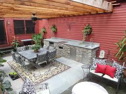 kitchen patio ideas patio ideas rustic patio cooler plans rustic outdoor kitchen