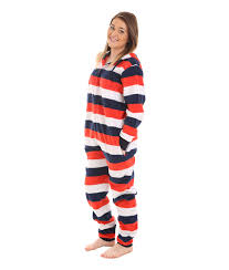 unfooted pajamas onesie from funzee funzee