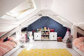 bilder für kinderzimmer kinderzimmer mit dachschräge so richten sie den raum clever ein