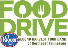 kroger second harvest thanksgiving food drive electric 94 9