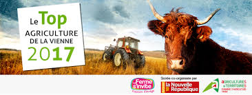 chambre d agriculture vienne nr communication publicité conseil evénementiel