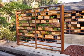 Privacy Screens For Backyards by Download Ideas For Privacy Screens Solidaria Garden