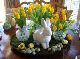 table decorations for easter creative easter table decorations collection table decorations