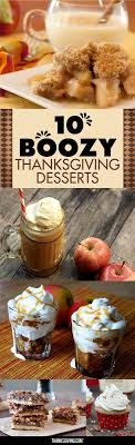 10 boozy thanksgiving desserts desserts menu thanksgiving and