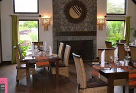 Crater Lake Lodge Dining Room by A Way To Africa Safaris