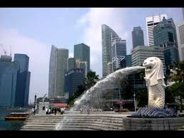 singapore lion singapore s lion