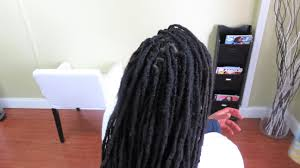 How To Dread Hair Extensions by Home Permanent Dreadlock Extensions