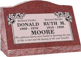 grave markers prices grave markers in hawaii hi honor grave marker prices