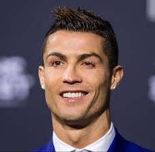 how to do cristiano ronaldo hairstyle cristiano ronaldo haircut
