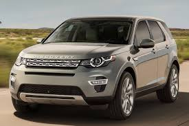 2017 land rover discovery sport trunk used 2015 land rover discovery sport for sale pricing u0026 features