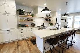 kitchen cabinet storage canada the 17 kitchen cabinet trends for 2020