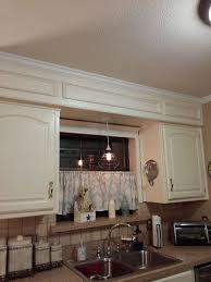 Outdated Kitchen Cabinets Update From Outdated Soffits To Usable Space Hometalk