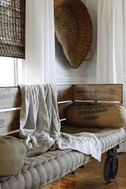 Rustic Home Decor by Diy Rustic Home Decor Projects For All Rustic Design Lovers